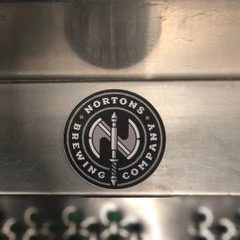 Nortons Sticker