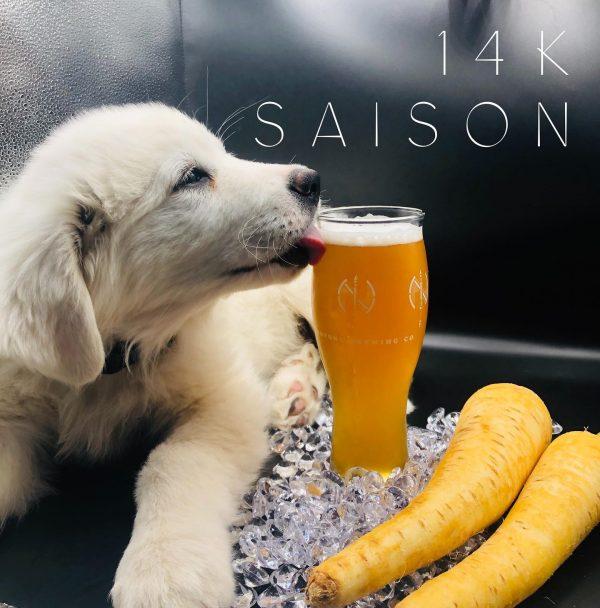 14k Saison