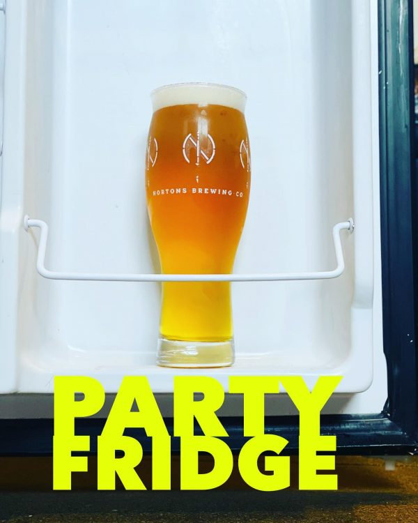Party Fridge